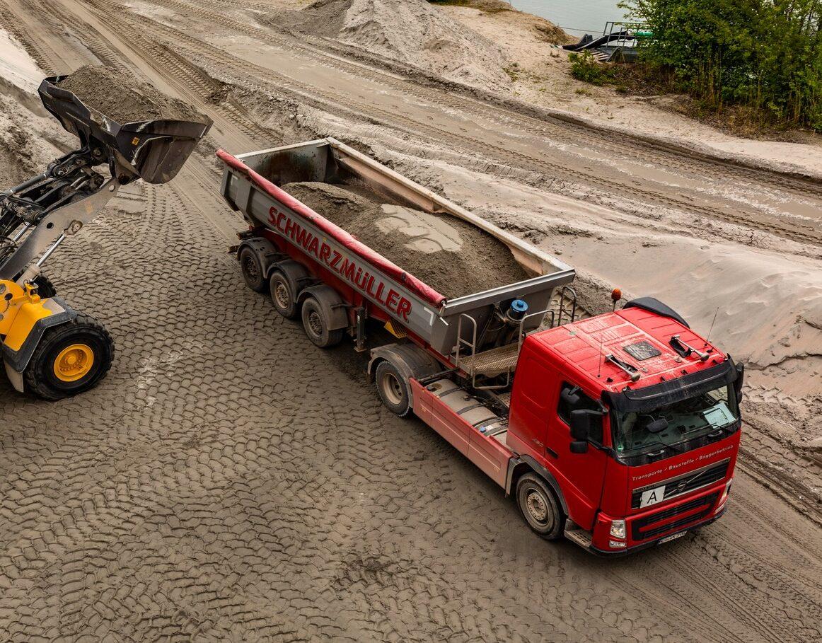 LKW Gesamtgewicht erhöhen, Klima schützen