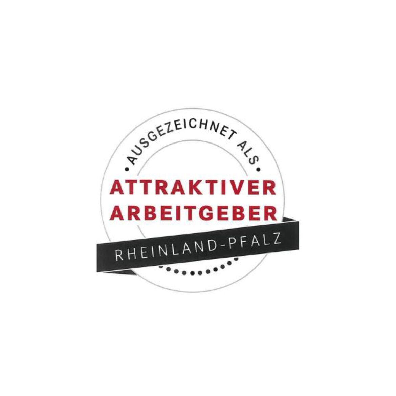 """JUWÖ gewinnt Preis """"Attraktiver Arbeitgeber Rheinland-Pfalz"""" 2020"""
